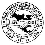 Building Trades Council Logo
