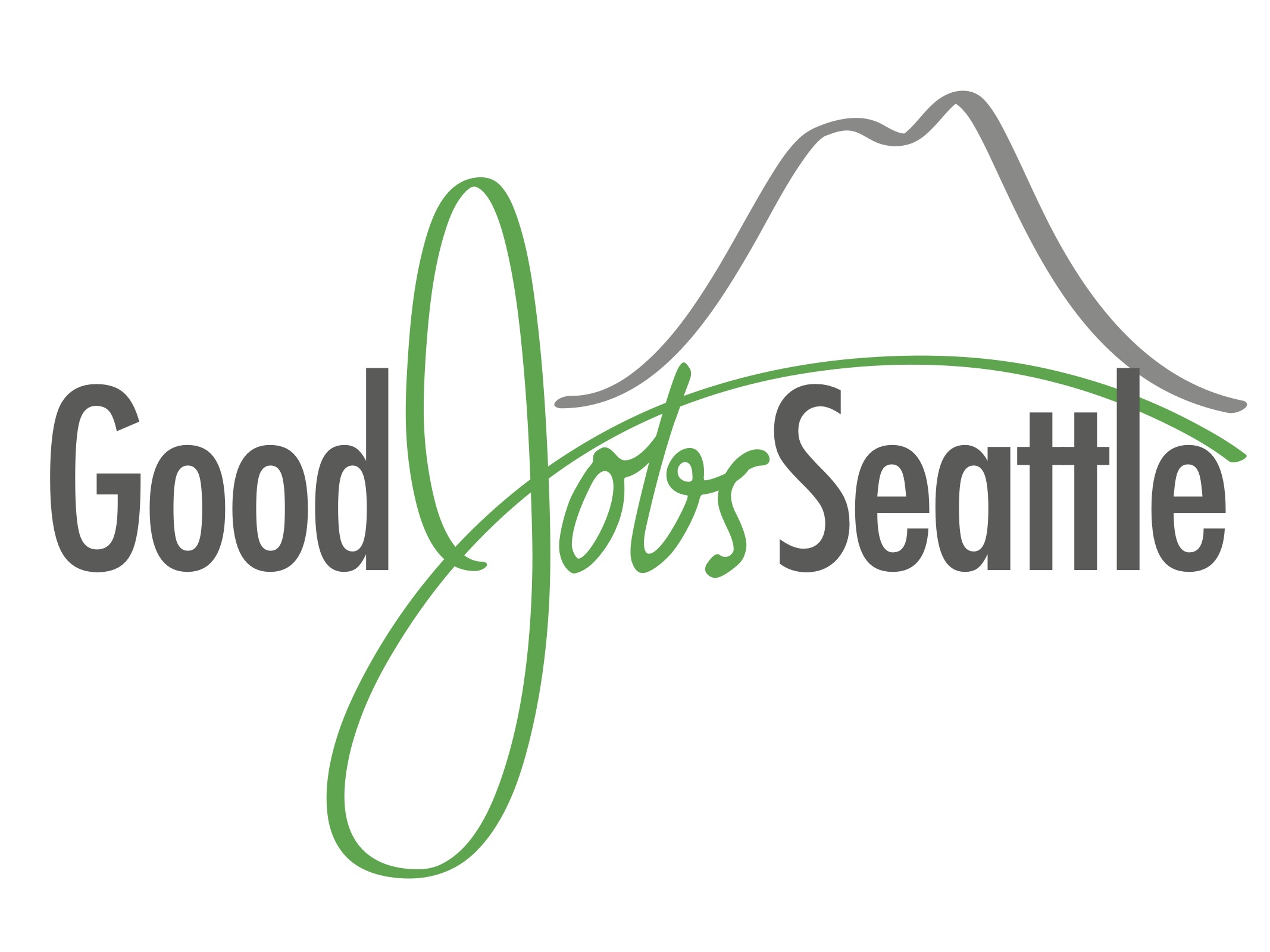 Good Jobs Seattle