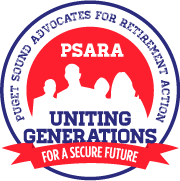 PSARA Logo