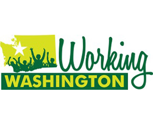 Working Washington Logo Big