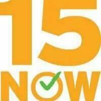 15 Now Logo